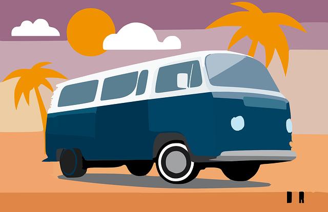 Jak najpoprawniej jeździć do pracy czy na wakacje prywatnym środkiem lokomocji tak czy nie?