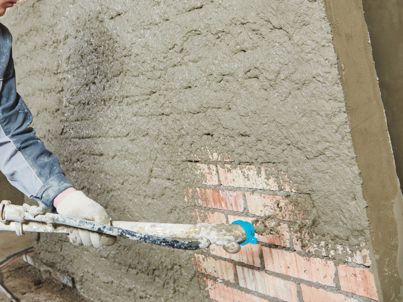 Okres budowy domu jest nie tylko ekstrawagancki ale również nader wymagający.