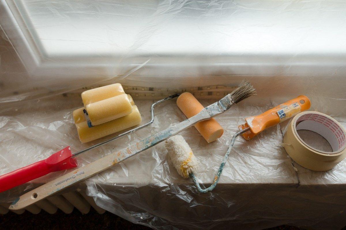 Planując remont lokum pożądane byłoby wpierw przygotowywać się do niego.